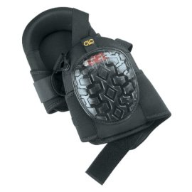 Custom LeatherCraft G340 Professional Gel Kneepads