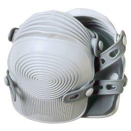 Custom LeatherCraft 361 Ultraflex Non-Skid Professional Kneepads