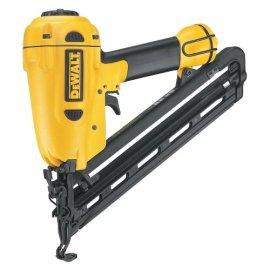 DEWALT D51275K 15-Gauge Finish Nailer Kit