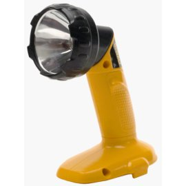 DEWALT DW908 18-Volt Pivoting Head Flashlight