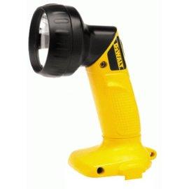 DEWALT DW904 12-Volt Pivoting Head Flashlight