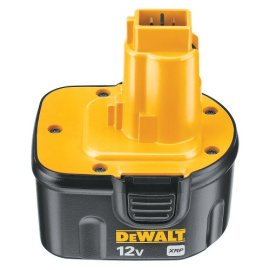 DEWALT DC9071 12-Volt XRP Battery Pack