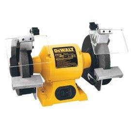 DEWALT DW756 6 Heavy Duty Bench Grinder