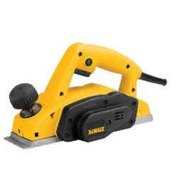 DeWalt DW680K 3-1/4 Heavy-Duty Planer Kit