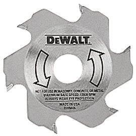 DEWALT DW6805 4 6-Tooth Plate Joiner Carbide Blade