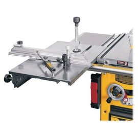 DEWALT DW7461 Heavy Duty Sliding Table