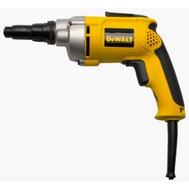 DEWALT DW268 Heavy Duty Variable Speed Reversing Versa-Clutch Screwdriver