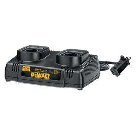 DEWALT DW9216 7.2- to 18-Volt Dual Port 1-Hour Charger