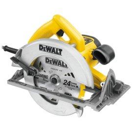 DEWALT DW368 Heavy Duty 7-1/4 Lightweight Circular Saw