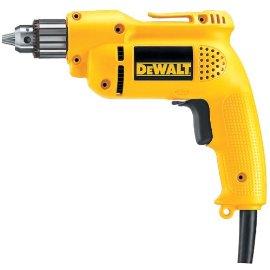 DEWALT D21002 Heavy Duty 3/8 VSR Drill