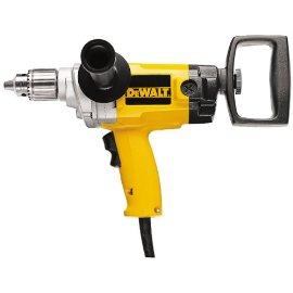DEWALT DW130 1/2 Heavy Duty Reversing 7.0 Amp Spade Handle Drill