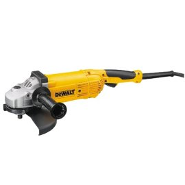 DEWALT D28499X Heavy-Duty 7/9 5.3 HP Large Angle Grinder