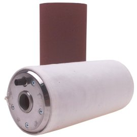 "Delta 31-269 4"" by 9"" Pneumatic Sanding Drum"