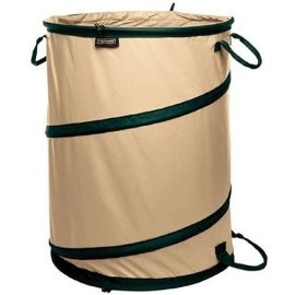 Fiskars 94056974 Kangaroo Container (30-Gallon)