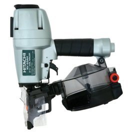 Hitachi NV65AH Siding Coil Nailer
