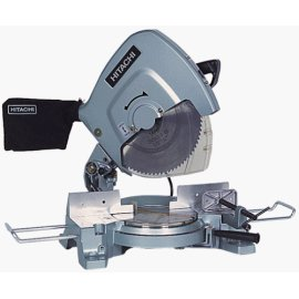 Hitachi C15FB 15 Heavy Duty Miter Saw