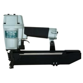 Hitachi N5024A 1-Inch Wide Crown Stapler