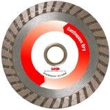 MK 150667 4 Premium Gold Continuous Rim Dry Blade