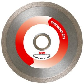 MK Diamond 140277 MK-404CR 4 x .060 x 20mm-5/8 Diamond Blade