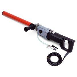 MK 158365 MK-2000P 2 Speed Hand Held Wet Core Drill