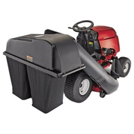 MTD Arnold OEM-190-180 FastAttach Twin Bag Grass Collector