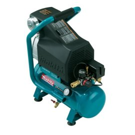 Makita MAC700 2HP Big Bore HotDog Air Compressor