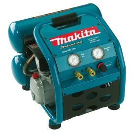 Makita MAC2400 2.5 HP TwinStack Air Compressor