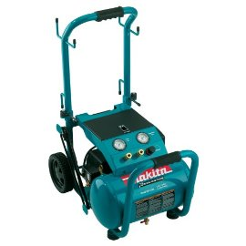 Makita MAC5200 3HP Portable Jobsite Air Compressor