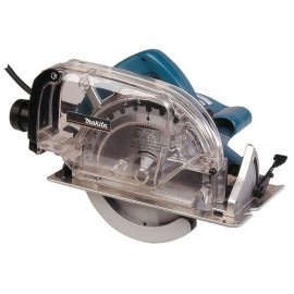 Makita 5057KB 7-1/4 Circular Saw with Dust Collector