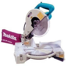 Makita LS1040 10 Compound Miter Saw Kit