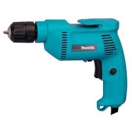 Makita 6408 3/8 Drill, Variable Speed, Reversible