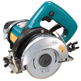 Makita 4101RH 4-3/8 Wet Cutting Masonry Saw