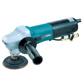 Makita PW5001C 4 Variable Speed Electric Wet Polisher