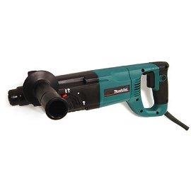 Makita HR2455X 1 Rotary Hammer Drill w/ 5 SDS Bits