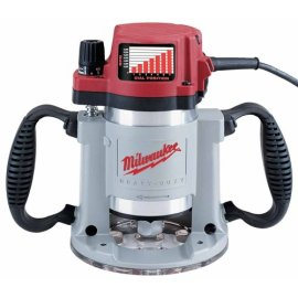 Milwaukee 5625-20 3-1/2 HP Fixed-Base Router