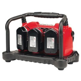 Milwaukee 48-59-0260 Multi-Bay Charger