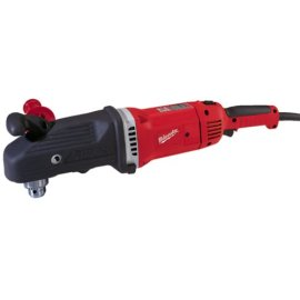 Milwaukee 1680-21 1/2 Super Hawg Right Angle Drill with Carrying Case