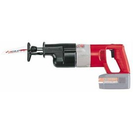 Milwaukee 6515-20 18-Volt Sawzall 0-2,000 SPM with Quik-Lok Blade Clamp (Tool Only)