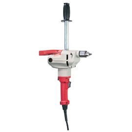 Milwaukee 1663-20 1/2 115-450 RPM Compact Drill
