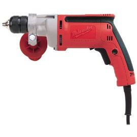 Milwaukee 0201-20 3/8 Drill with All Metal Chuck