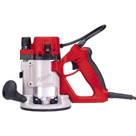 Milwaukee 5619-20 1-3/4 Max HP D-Handle Router Kit