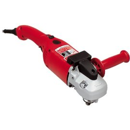 Milwaukee 6078 7/9 13 Amp, 0-6000 RPM Sander/Grinder
