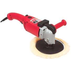 Milwaukee 5455 7/9 Polisher