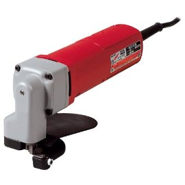Milwaukee 6815 14-Gauge Shear, 5.0 Amp 4,000 SPM