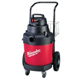 Milwaukee 8938-20 9-Gallon, 7.4 Amp, Two Stage Wet/Dry Vacuum Cleaner