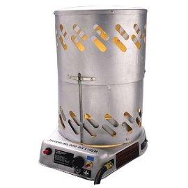 Mr. Heater MH80CV 30,000-80,000 BTU Portable Propane Convection Heater