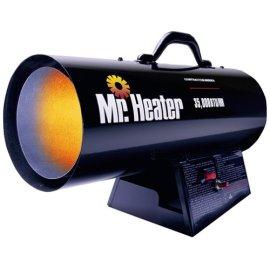 Mr. Heater MH35FA 35,000 BTU Propane Forced Air Heater