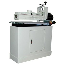 Performax 649005K 22x44 Plus Drum Sander with Closed Stand