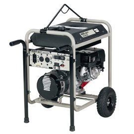 Porter-Cable H450IS-W 4,500 Watt Electric Generator