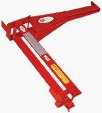 Qual-Craft 2204Q Workbench/Guard Rail